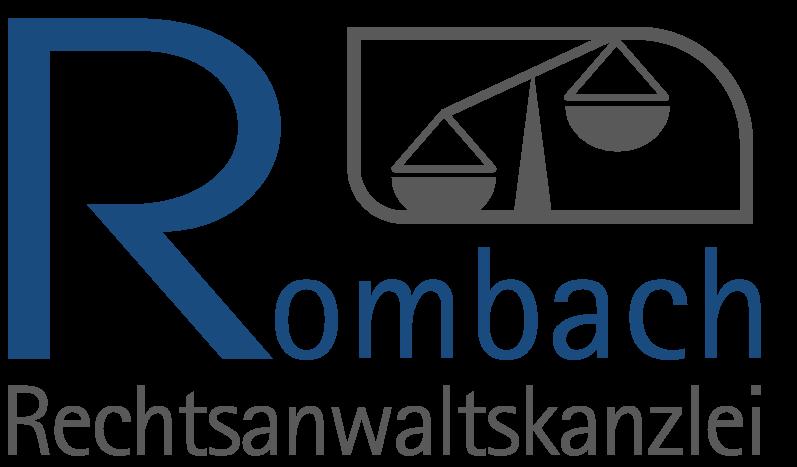 Rombach_Logo